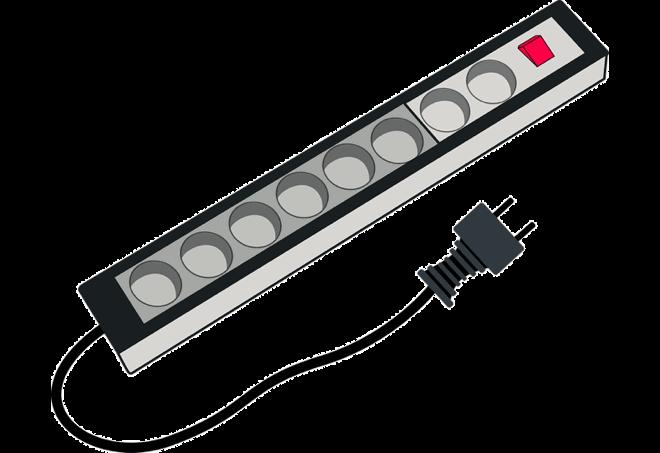 An Electric Power Strip